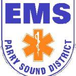 EMS Parry Sound district