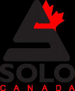 Solo Canada logo