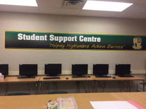 Student Support Centre