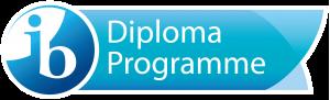 Diploma programme button