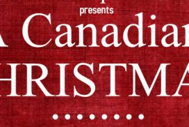A Canadian Christmas – Presented by Chippewa Music