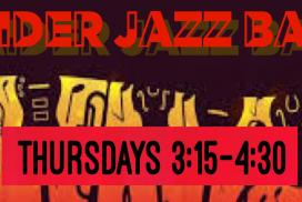 Raider Jazz Band