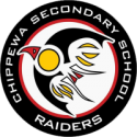 Chippewa Secondary School Logo