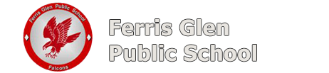 Ferris Glen logo