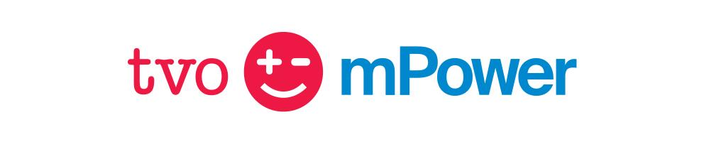 tvo mPower logo