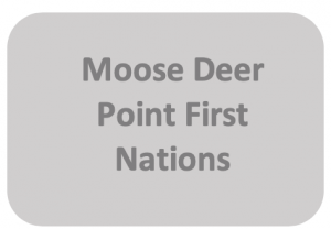 Moose Deer Point First Nations