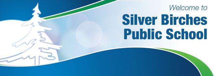 School online banner
