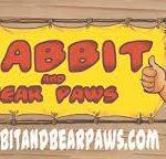 Rabbit and Bear Paws Presentatation