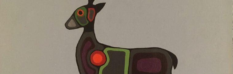 Indigenous drawing