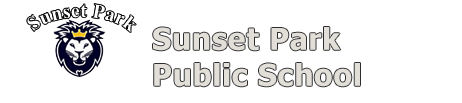 Sunset Park logo