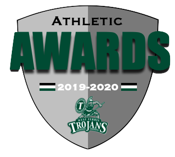 2019-2020 Athletic awards