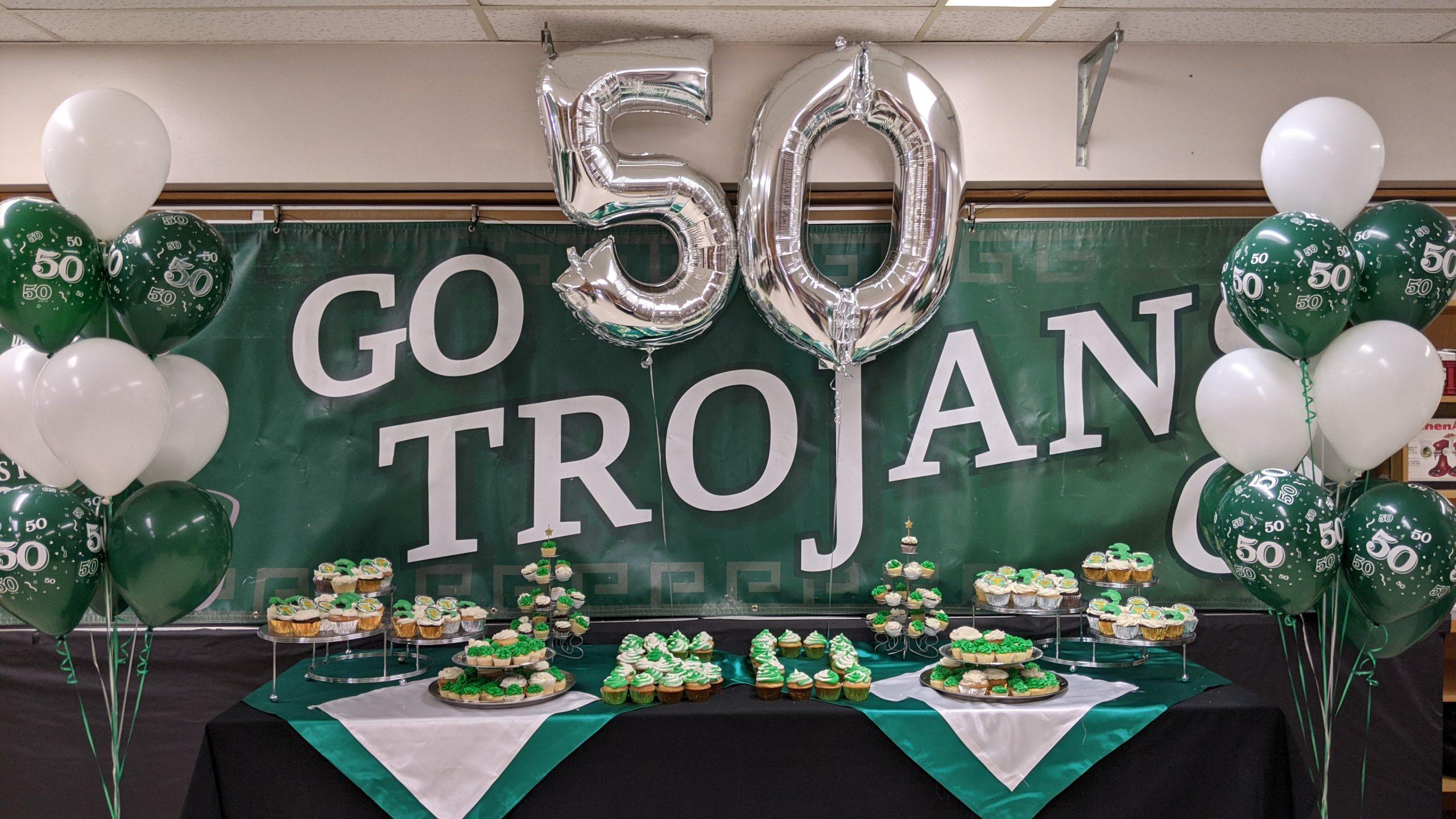 Trojan 50