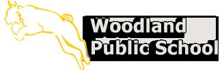 Woodland Public School Logo