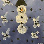 festive artwork