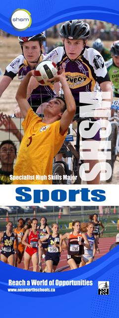 SHSM sports