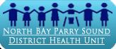 North Bay Parry Sound district health unit
