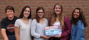 Story of Reconciliation at Parry Sound High School Wins National Award