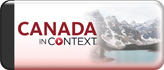 Canada in Context Button