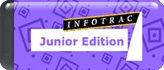 Infotrac junior edition