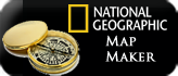 National Geographic Map Maker Button