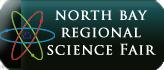North Bay Regional Science Fair Button