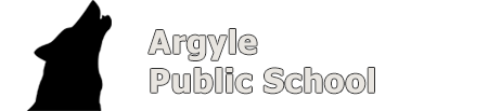 Argyle school logo