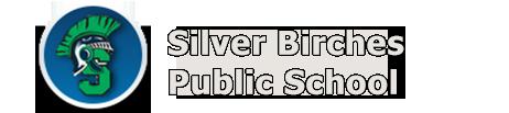 Sliver Birches school logo