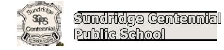 Sundridge school logo