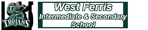 West Ferris school logo