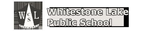 Whitestone school logo