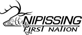 Logo of Nipissing First Nation