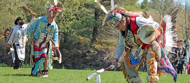 Woodland Public School Celebrates National Indigenous Peoples Day