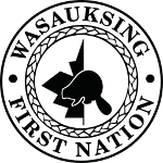 Logo of Wasauksing First Nation