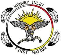 Henvey Inlet First Nation Logo