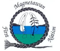 Magnetawan First Nation Logo