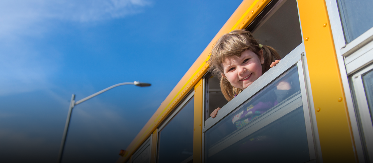 Busing Information Available for 2018-2019 School Year