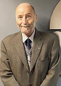 Photo of John Cochrane