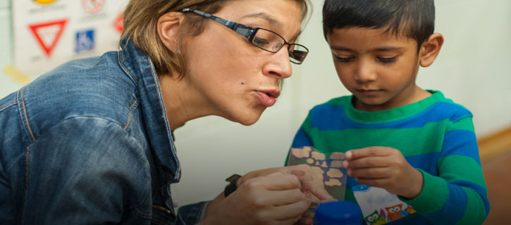 Interested in registering for kindergarten?