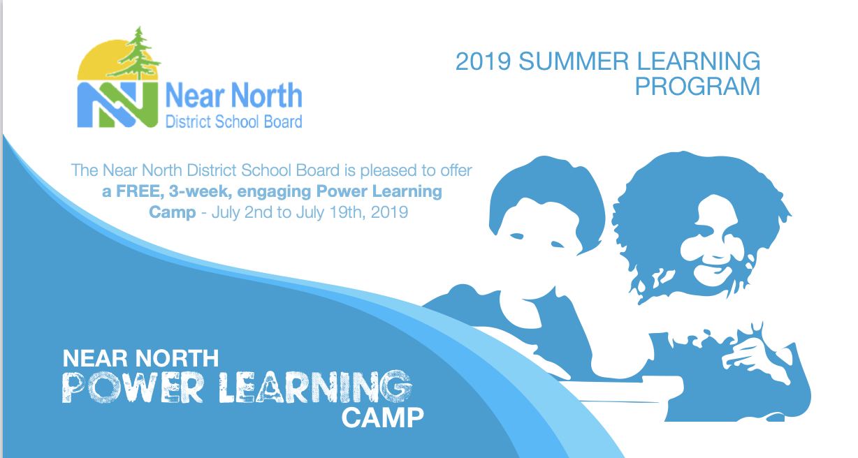 Summer Learning Program