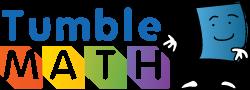 Tumble Math Button
