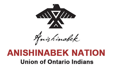 Anishinabek Nation Logo