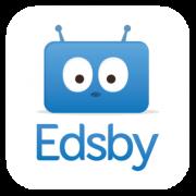Edsby button