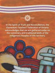 FNMI Education