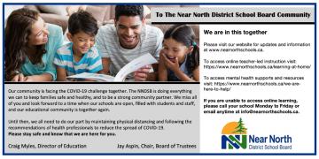 NNDSB community