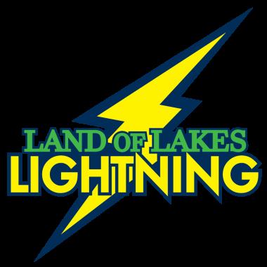 Land of Lakes school logo