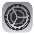 Apple setting icon