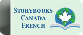 Storybooks Canada French Button