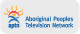 Aboriginal Peoples' Television network button