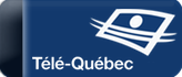 Tele Quebec Button