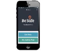 Be Safe by mindyourmind.ca